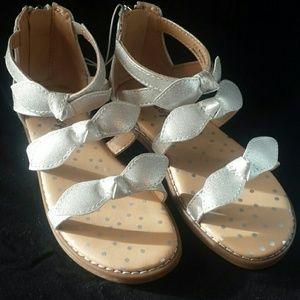 Toddler girl 'Darbi' sandals